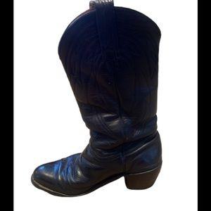 - - Frye western cowboy boot